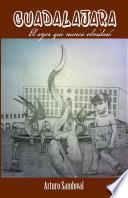 libro Guadalajara