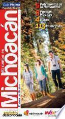 libro Guía De Michoacán