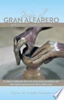 libro Jesús El Gran Alfarero