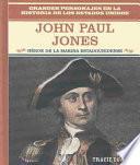 libro John Paul Jones