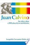 libro Juan Calvino