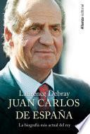 libro Juan Carlos De España