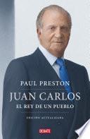 libro Juan Carlos I (edición Actualizada)