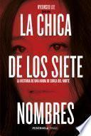 libro La Chica De Los Siete Nombres
