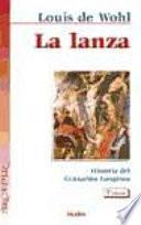 libro La Lanza