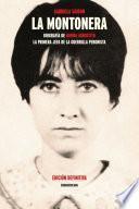 libro La Montonera