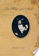 libro La Mujer Que Amé