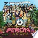 libro Las Aventuras De Perón En La Tierra
