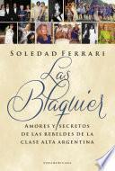libro Las Blaquier
