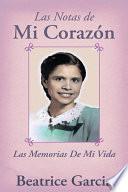 libro Las Notas De Mi Corazón