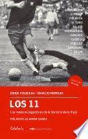 libro Los 11