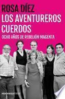 libro Los Aventureros Cuerdos