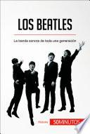 libro Los Beatles