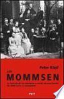 libro Los Mommsen