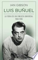 libro Luis Buñuel. La Forja De Un Cineasta Universal (1900 1938)