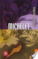 libro Michelet
