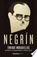 libro Negrín