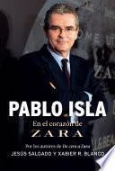 libro Pablo Isla