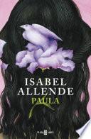 libro Paula