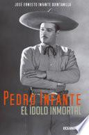 libro Pedro Infante