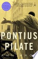 libro Pontius Pilate