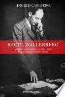 libro Raoul Wallenberg