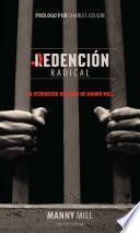 libro Redención Radical