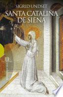libro Santa Catalina De Siena