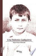 libro Una Historia Cualquiera