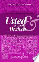 libro Usted & La Canción Mixteca