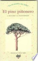 libro El Pino Piñonero
