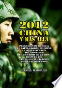 libro 2012, China Y Más Allá
