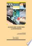 libro Alcoholismo