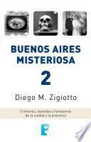 libro Buenos Aires Misteriosa 2 (lat)
