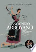 libro Cancionero Arroyano