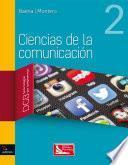 libro Ciencias De La Comunicación 2