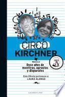 libro Circo Kirchner