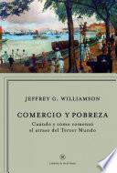 libro Comercio Y Pobreza