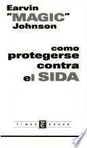 libro Como Protegerse Contra El Sida