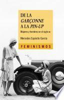libro De La Garçonne A La Pin Up