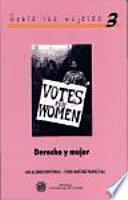 libro Derecho Y Mujer