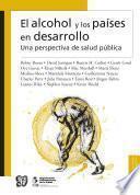 libro El Alcohol Y Los Países En Desarrollo