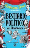 libro El Bestiario Político Del Almohadazo