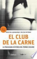 libro El Club De La Carne