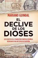 libro El Declive De Los Dioses