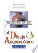 libro El Dibujo Arqueológico