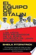 libro El Equipo De Stalin
