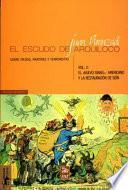 libro El Escudo De Arquíloco: El  Nuevo Israel,  Americano Y La Restauración De Sión