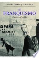 libro El Franquismo