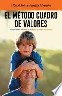 libro El Método Cuadro De Valores